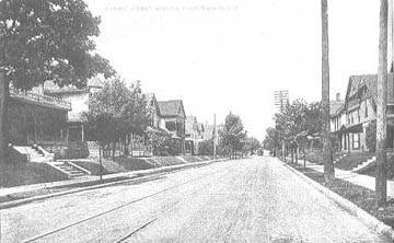 Delaware County Postcards 5