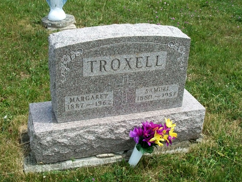 Grace Louise Troxell