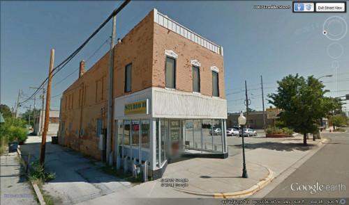 1010 Franklin Street