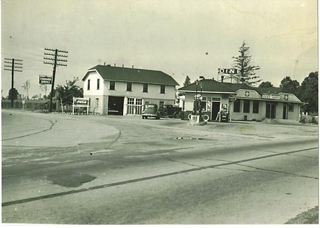 Westpoint Restaurant