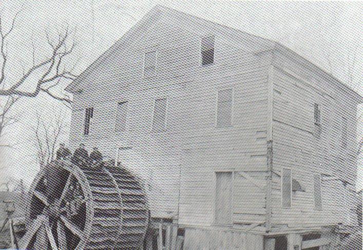 Bigelow's Mill