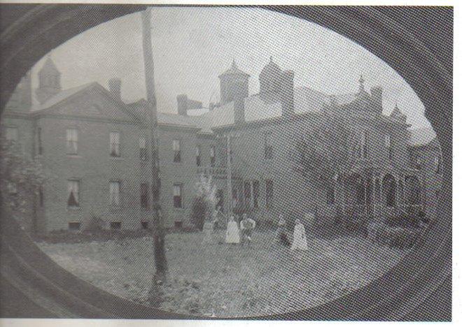 County Home