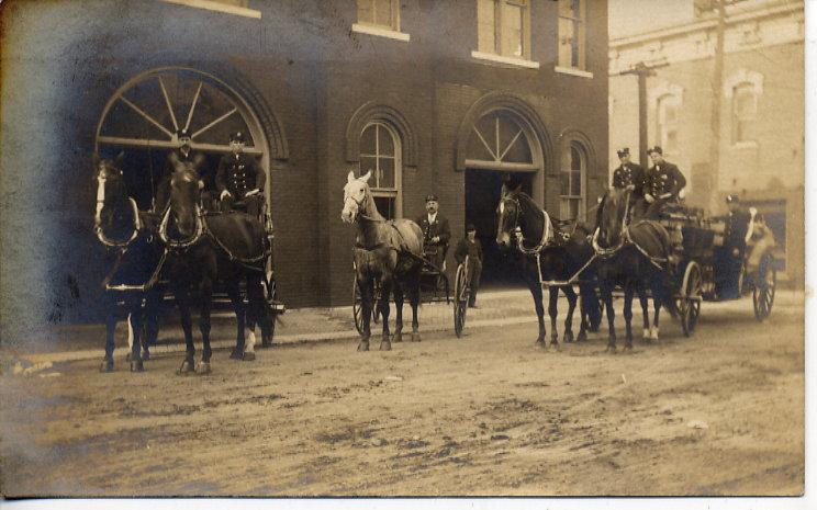 Fireman 1900