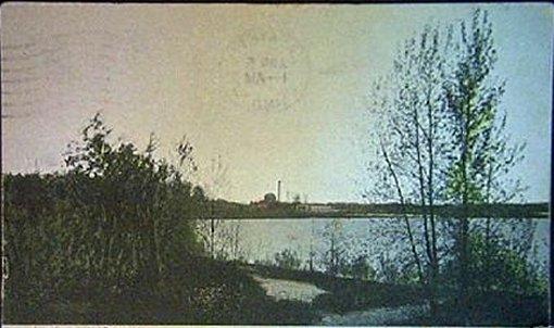 Lily Lake LaPorte