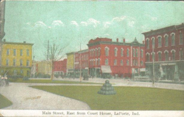 Main Street LaPorte