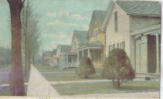 Virginia Ave