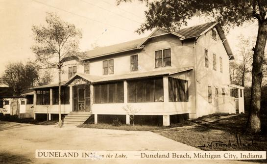 Duneland Beach Inn