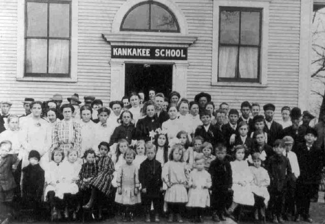 Kankakee School