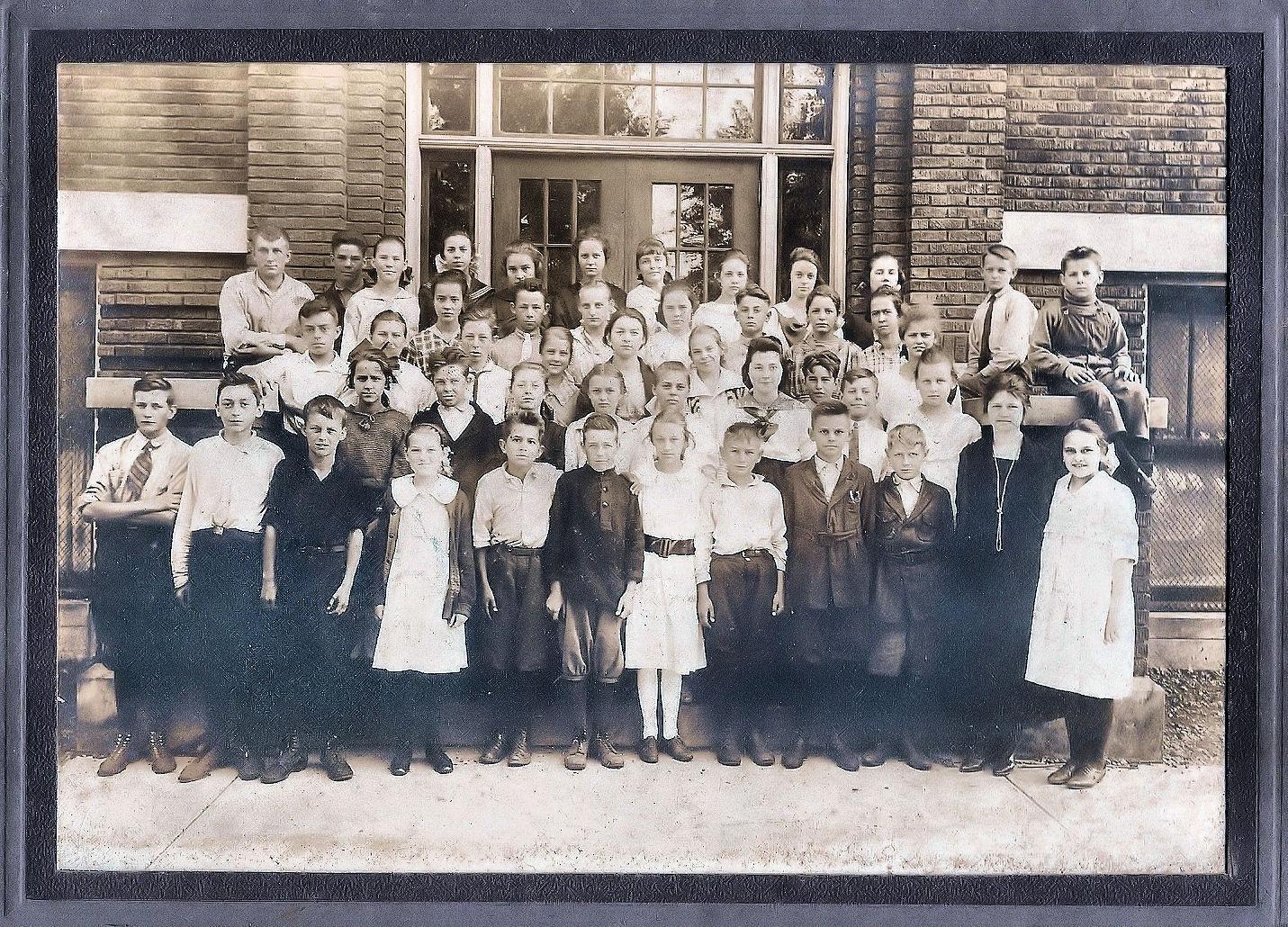 1919 LaCrosee