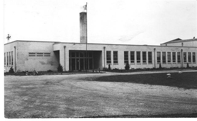 Stillwell School 1950
