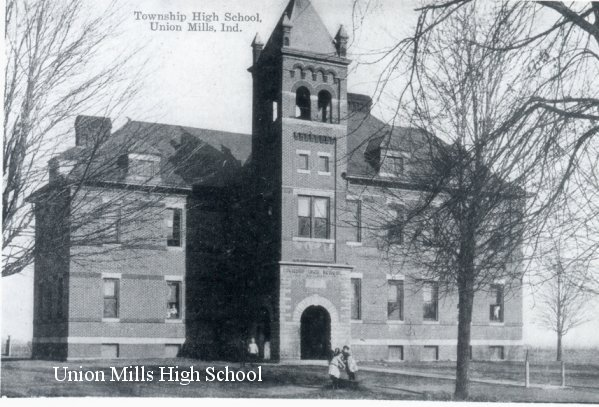 Union Mills High School