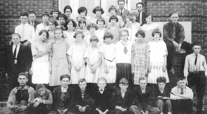 School · CLINTON TOWNSHIP ...