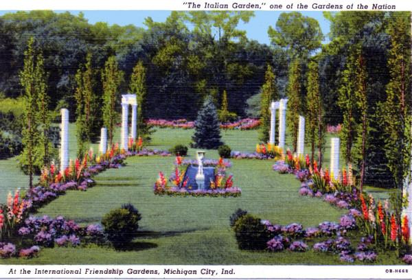 Michigan City Indiana Photos
