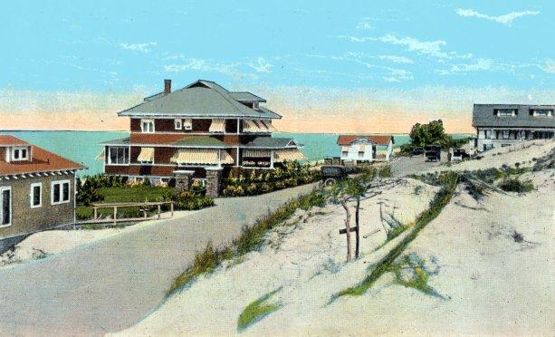 Long Beach Drive