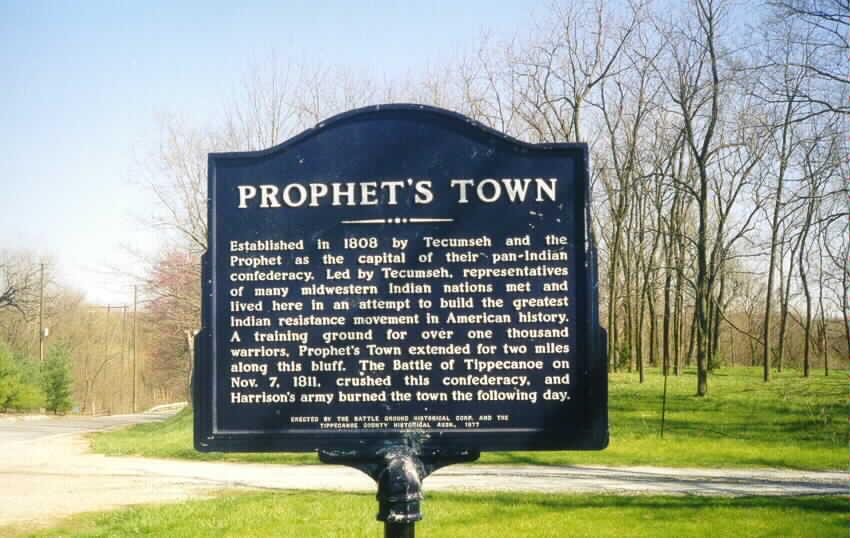 Prophet S Town